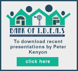 Download presentations by Peter Kenyon widget