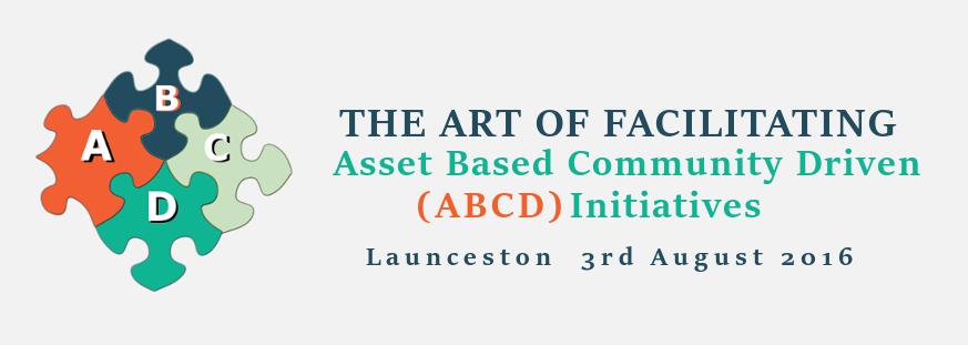 ABCD event heading Tasmania