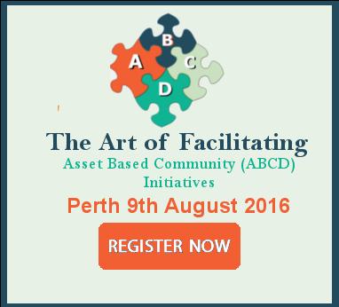 Masterclass Registration widget Perth 2