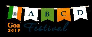 ABCD Festival Logo transparent